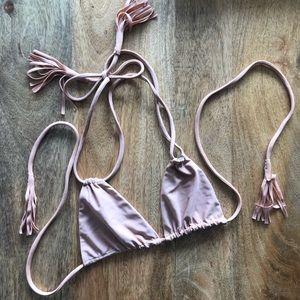 Acacia Swimwear Canons Top